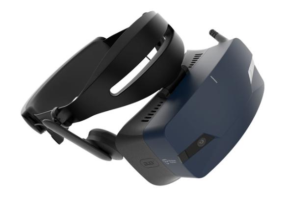 0b8188365 IFA 2018: نظارات الواقع المختلط من Acer تحتوي على أجزاء قابلة للفصل -  التقنية بلا حدود