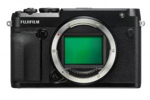 Fujifilm-GFX 50R - medium format