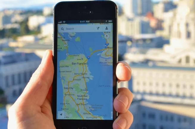 تطبيق خرائط جوجل يتيح للمستخدمين مراسلة الشركات التجارية