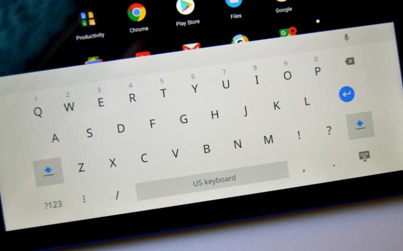 أجهزة Chromebook قد تحصل على إصدار Android Pie ولوحة مفاتيح Gboard قريبا