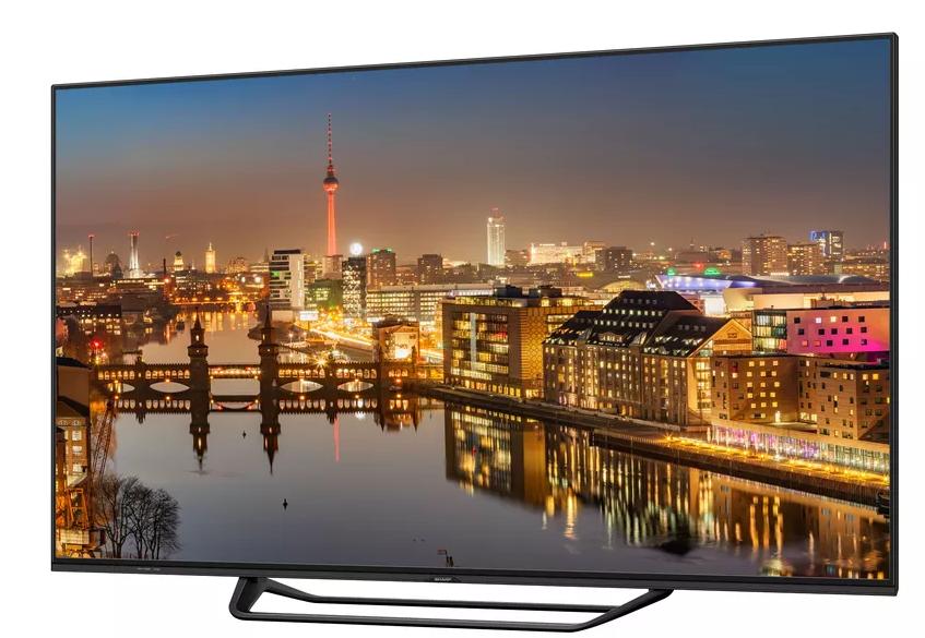 شارب تكشف عن سعر وموعد وصول أجهزة تلفاز 70 بوصة بدقة 8k