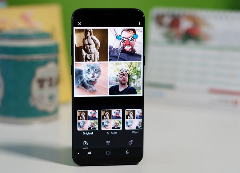 تحديث صور جوجل يسمح للمستخدمين بإلتقاط صور للإيصالات والمستندات بشكل أسهل
