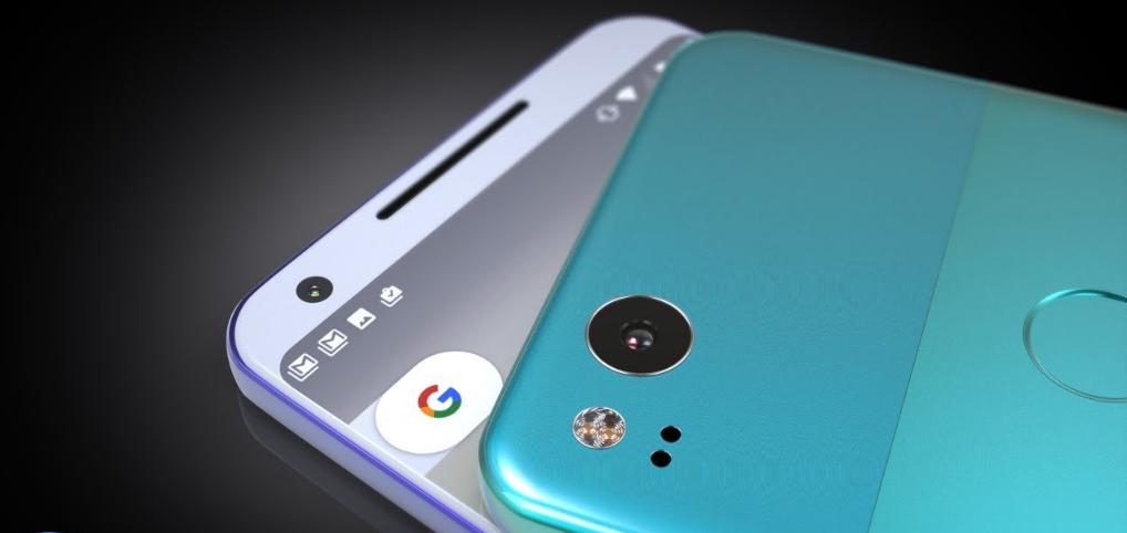 هاتف Pixel XL 2