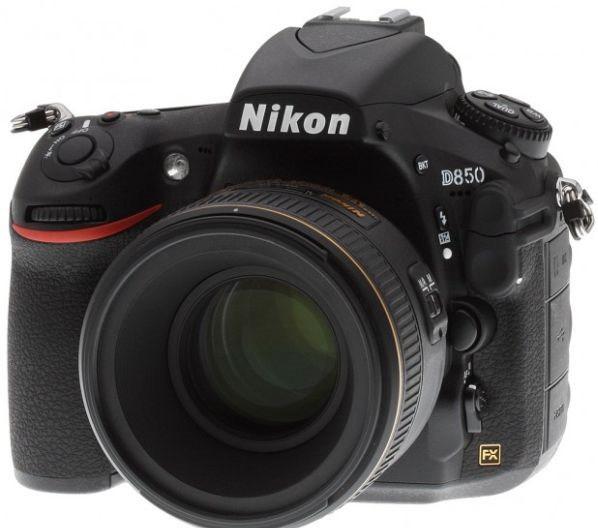 كاميرا D850Nikon ستفوق التوقعات