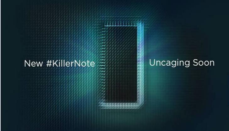 لينوفو تنشر صور ترويجية من المتوقع ان تكون K7 Note