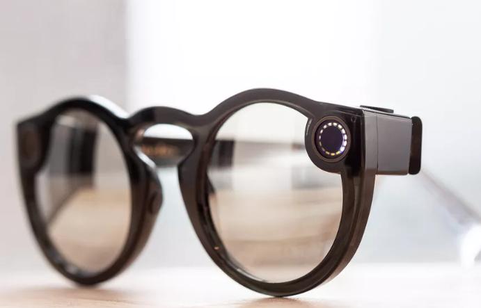 تحديث نظارات سناب شات يعمل لإصلاح تصدير الفيديو