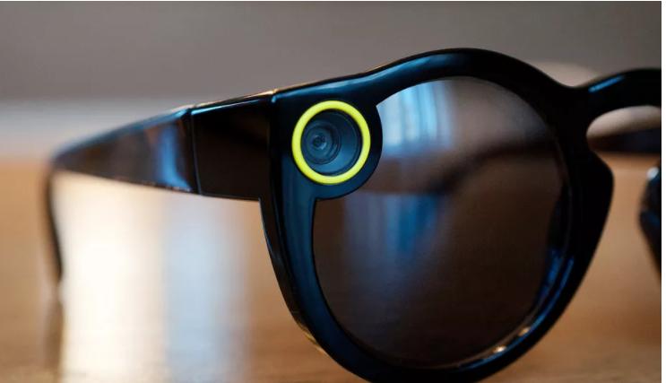 Snap ستعلن عن نظاراتها Spectacles الجديدة في وقت لاحق من هذا الأسبوع