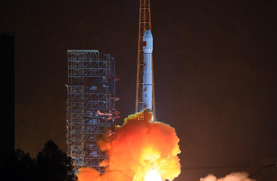 China-Gaofen-4