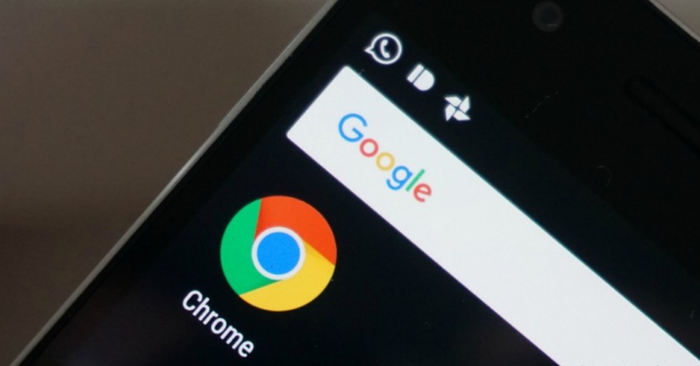 Chrome 56 for Android