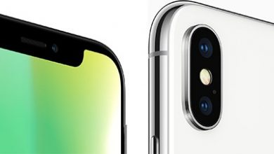 Component supplier says production cut to iPhone X