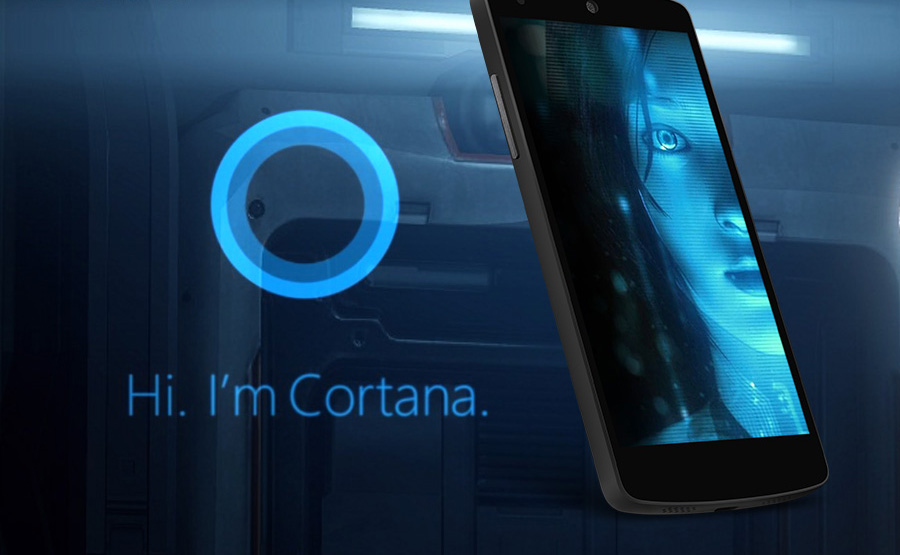 Cortana-app-android