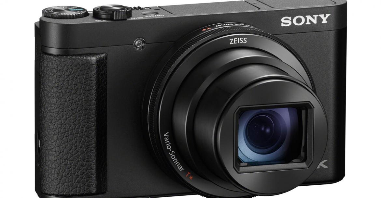 سوني تطلق كاميرة HX99 للبيع في نوفمبر مع ميزة تكبير 30X