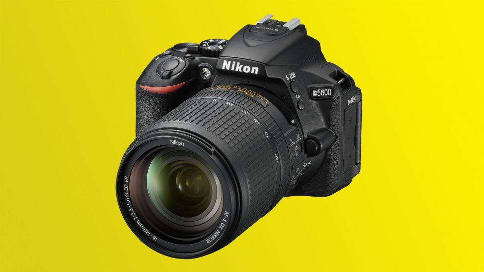d5600-nikon