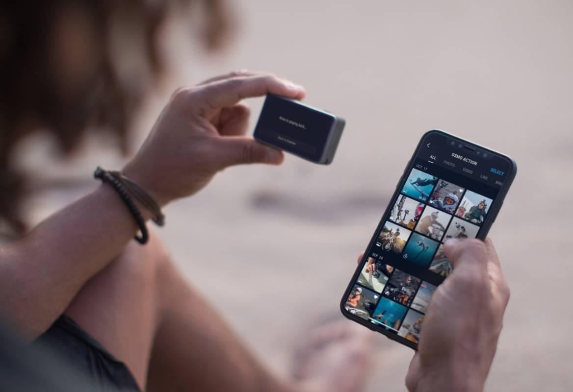 DJI تكشف رسمياً كاميرة الأكشن DJI-Osmo.jpg