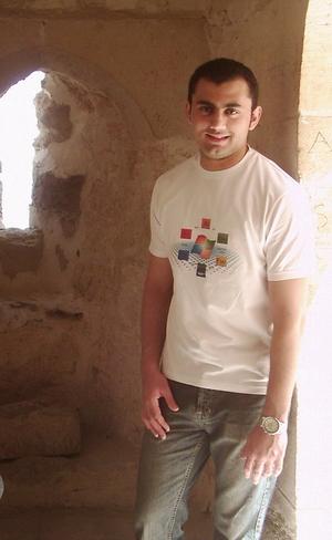 Sherif Mohsen