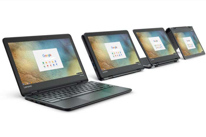 Dell- Chromebook - stylus