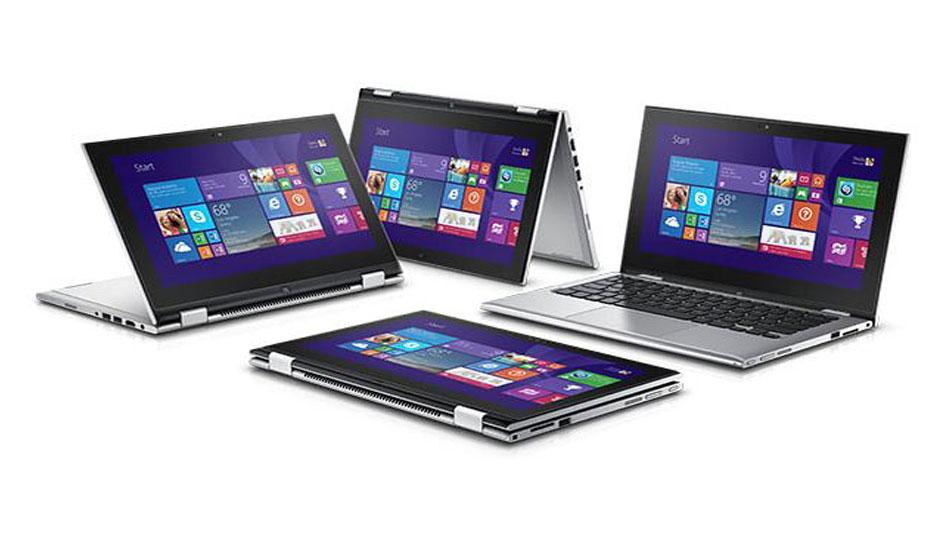 Dell -Inspiron 13 -7000