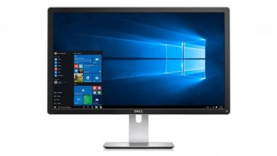 Dell Ultra HD 4K Monitor P2715Q