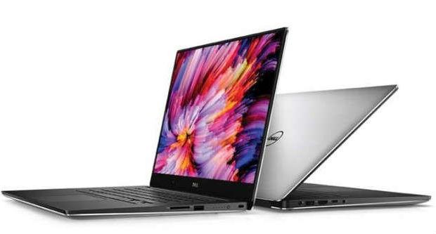 Dell XPS 13- 15 -Fingerprint Readers
