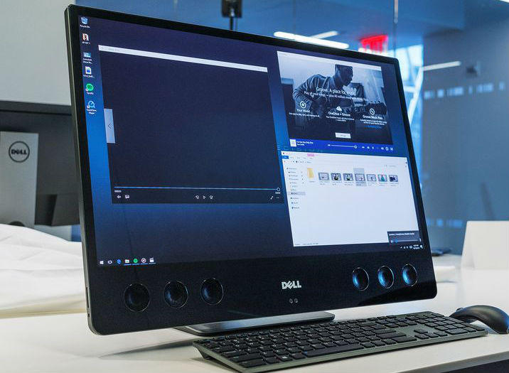 Dell-XPS 27