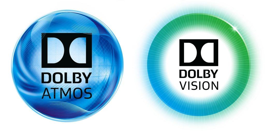 خطة Dolby لعام 2018 تشمل وضع Atmos وVision في أجهزة أكثر #CES2018
