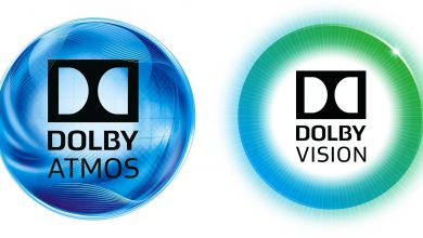 Dolby Atmos and Vision