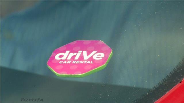 DropTag Drive