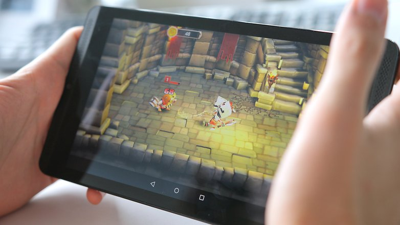 Dungeon Boss android game