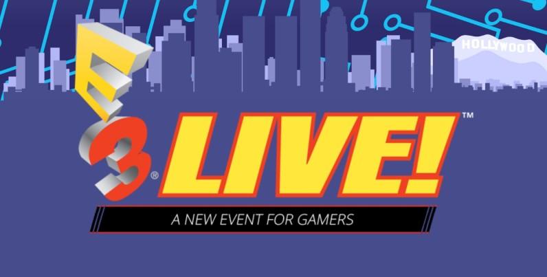 E3-Live
