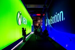 E3 -conference 2015