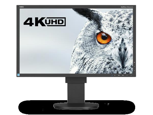 EA244UHD-DisplayViewFrontalBlack-Owl-Main