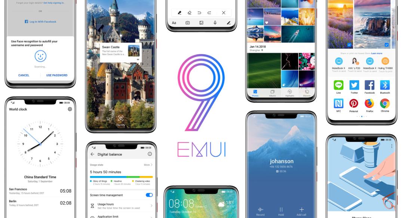 هواوي لن تدعم تطبيقات لانشر خارجية مع واجهة EMUI 9