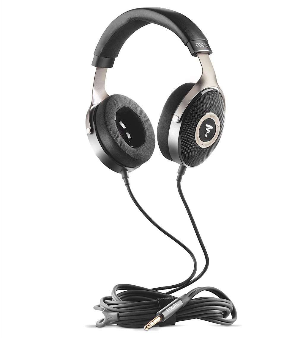 Elear Casque Cable