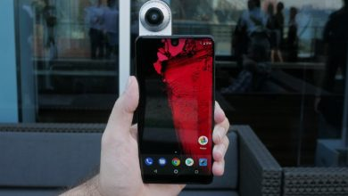 Essential Phone to get double tap to wake