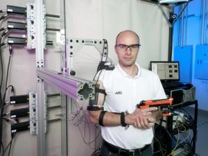 Exoskeleton -robotic-Arm