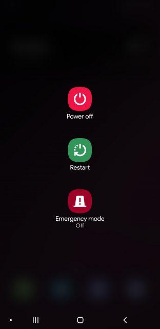 Experience 10-Screenshot