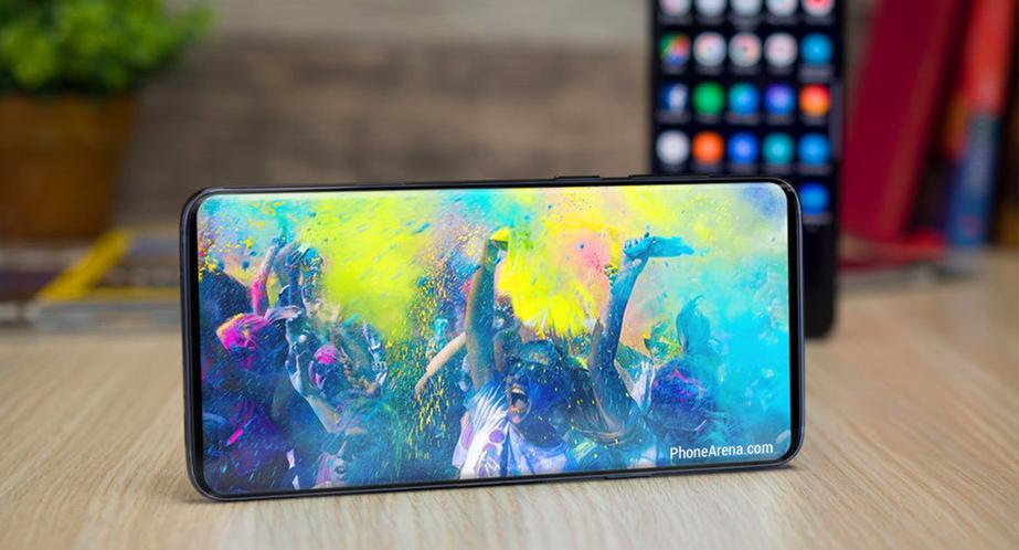 رصد رقاقة Exynos التي تدعم هاتف Galaxy S10 بلس في AnTuTu