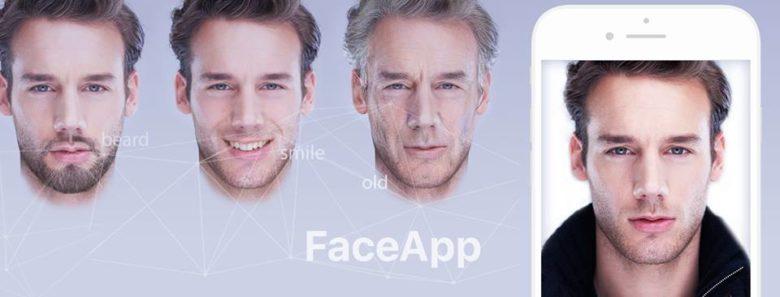 هل يقوم تطبيق FaceApp المنتشر حاليا بسرقة صورك