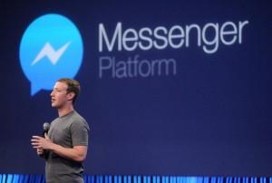 Facebook Messenger-update
