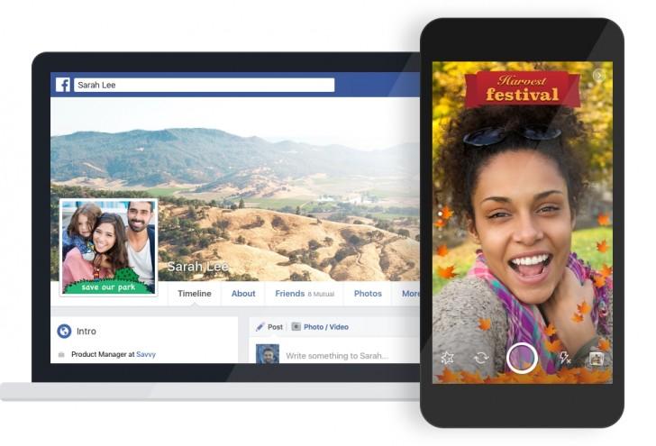Facebook- beta
