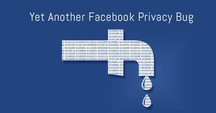 خلل جديد في الفيس بوك يتيح لمطوري التطبيقات الوصول إلى صور المستخدمين