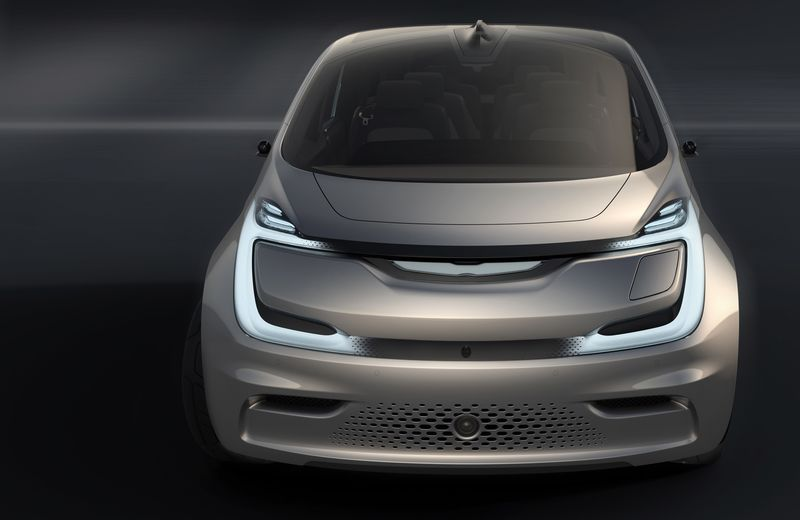 Fiat Chrysler-all-electric-car