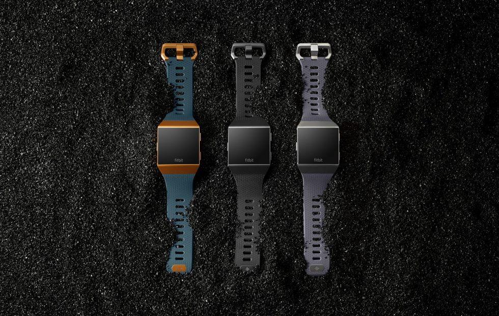 Fitbit Ionic Copy