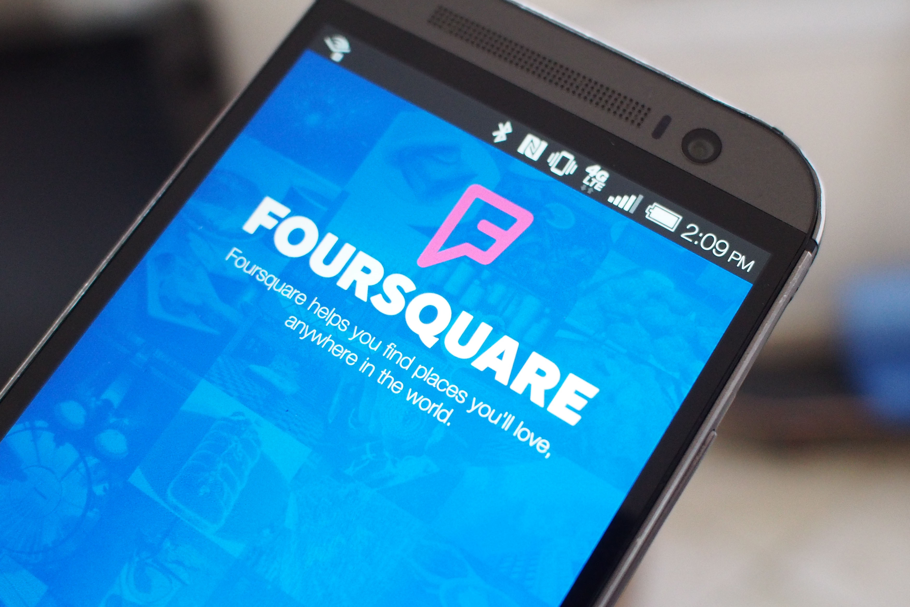 Foursquare_Android_New