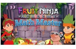 Fruit Ninja Academy