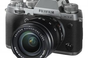 Fujifilm-X-T2 and X-Pro2
