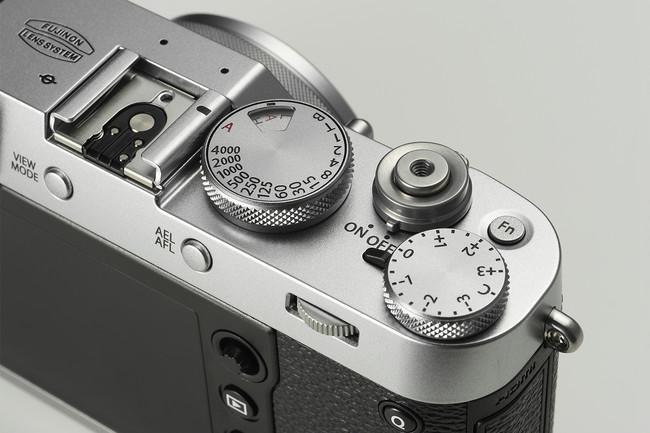 Fujifilm - X100F