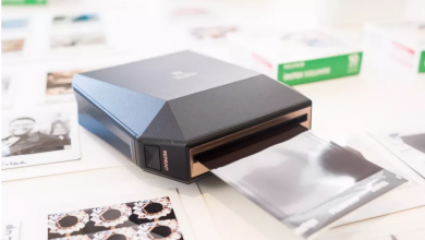 Fujifilm made a mobile printer
