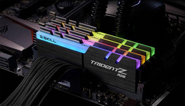 G.Skill-Trident Z RGB