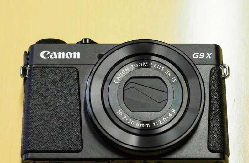 G9X Mark II